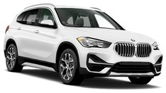 rent bmw x1 portugal