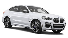 hire bmw x4 portugal