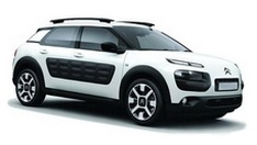 hire citroen c4 cactus portugal