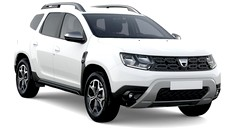rent dacia duster portugal