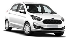 ford car hire in portugal