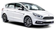 hire ford s max portugal