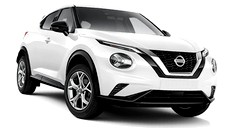 hire nissan juke portugal