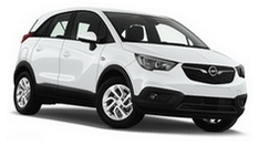 rent opel crossland x portugal