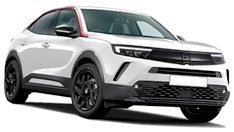 hire opel mokka portugal