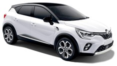 hire renault captur portugal