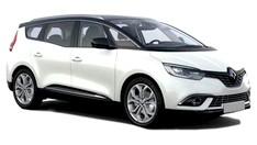 rent renault grand scenic portugal
