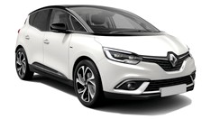 hire renault scenic portugal