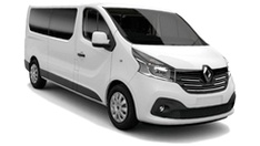 hire renault trafic portugal