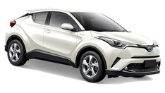 rent toyota c-hr portugal