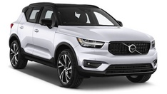 rent volvo xc40 portugal