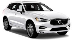 hire volvo xc60 portugal